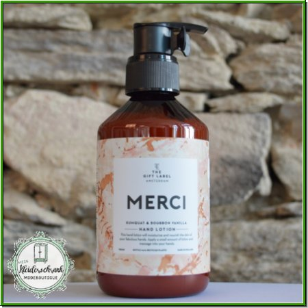 Handlotion- MERCI